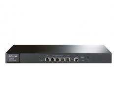 TP-LINK TL-ER3220G 双核多WAN口千兆企业VPN路由器【不退不换 正常售后】