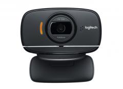 罗技(logitech)C525 高清摄像头