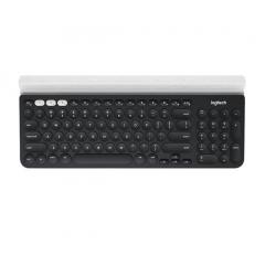 罗技(Logitech)K780 多设备 无线蓝牙键盘 平板电脑键盘 手机键盘