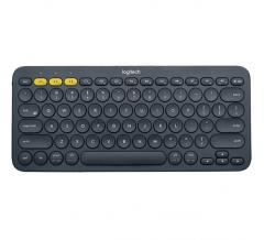 罗技 K380 多设备蓝牙键盘 平板电脑键盘 手机键盘