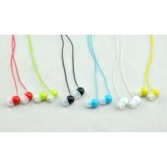 清华同方 S1803 入耳式 智能音乐耳机 颜色随机