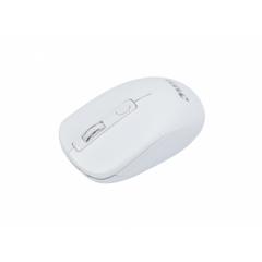 清华同方 T15  无线静音鼠标 白色 无线
