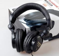 全胜 HR-960B K歌直播监听耳机耳麦