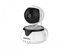 黑鹰威视 A2C-X10-720P 100万智能网络WIFI摄像机 摇头机 看家宝