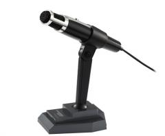 音王子YWZ-G11冠之麦麦克风 单孔笔记本手机麦克风 赠送小耳塞
