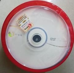 啄木鸟 DVD刻录光盘4.7G【50片】