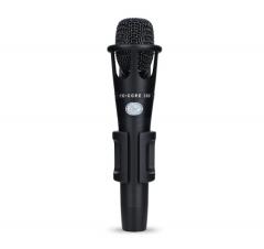 Blue enCORE300手持麦克风  专业喊麦主播直播 网络K歌录音电容麦 黑色