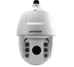 海康威视 DS-2DC6120BY-A 130万6寸白光网络高清球机