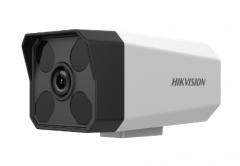 海康威视 DS-IPC-B12H-I 200万四灯红外H.265高清网络摄像机 12MM