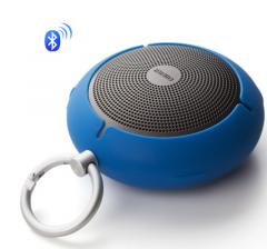 漫步者 M100 蓝牙4.0多媒体音箱 便携插卡三防户外可充电可通话音响