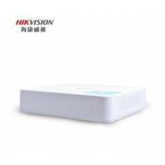 海康威视 DS-7108N-F1(B) 8路H.265网络硬盘录像机