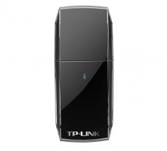 TP-LINK TL-WDN5200免驱版 600M双频迷你USB无线网卡