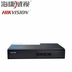 海康威视 DS-7808N-F1(B) 8路H.265网络硬盘录像机