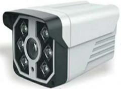 安特 ANT-IPC626HQ 捷高200万六灯红外H.265网络高清摄像机 4MM