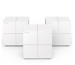 腾达 NOVA MW6【三只装】别墅级分布式路由器【不退不换 正常售后】