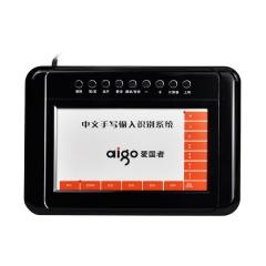 爱国者 W986 大屏智能语音 高速电脑手写板 黑色