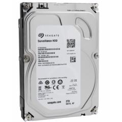 希捷(Seagate)ST 6TB ST6000G 3.5寸硬盘 监控级硬盘