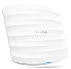 TP-LINK TL-AP1201C 双频1200M DC供电吸顶式AP【不退不换 正常售后】