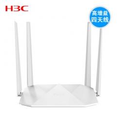 华三H3C Magic R100光纤高速穿墙家用无线路由器