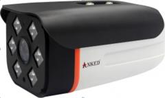 安柯达 AK-8059HN 天视通200万六灯H.265+全彩暖光网络高清摄像机 4MM