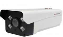 安柯达 AK-8023HV-48VPOE 天视通200万四灯红外H.265+网络高清摄像机 8MM