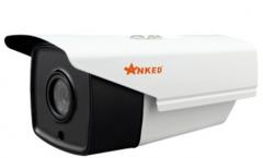 安柯达 AK-8020HV 天视通200万四灯红外H.265+网络高清摄像机 8MM
