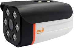 诺安达 NAD-7059HV-3MP 天视通300万六灯红外H.265网络高清摄像机 6MM