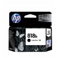 惠普818 原装墨盒hp f4288 D1668 F4238 D2568 D2668打印机墨盒 彩色