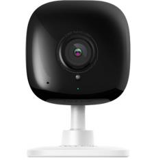 TP-LINK TL-IPC12C 200万红外高清夜视远程监控头 室内无线智能网络摄像机