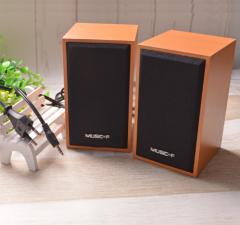 中性 D9A 220V独立供电音响 有源音箱