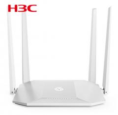 华三(H3C)Magic R160 家用高速光纤宽带智能WIFI无线路由器