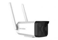 海康威视 DS-IPC-B10-IW 100万H.264无线插卡网络高清摄像机 焦距4mm