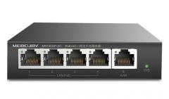 水星 MR100GP-AC POE/AC/千兆 企业级高速有线宽带路由器 【不退不换 正常售后】