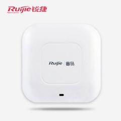锐捷 RG-RAP210(V2)室内单频吸顶企业级无线AP【不退不换 正常售后】