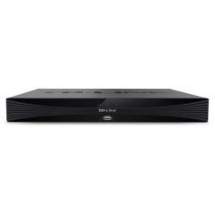 TP-LINK TL-NVR6200 24路双盘位H.265+可变路数网络硬盘录像机