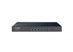 TP-LINK TL-ER5510G 企业级千兆有线路由器【不退不换 正常售后】 有线企业及路由器 千兆