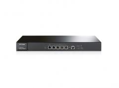 TP-LINK TL-ER6120G 企业级千兆有线路由器【不退不换 正常售后】 有线企业及路由器 千兆