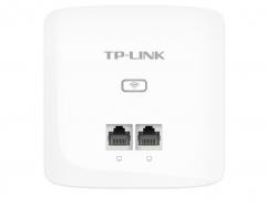 TP-LINK TL-AP306I-POE 薄款 300M 86型面板式AP【不退不换 正常售后】