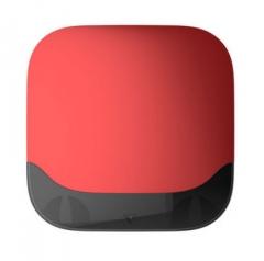 天猫魔盒 M17_A【红色-四核-4K硬解码】智能蓝牙语音高清网络机顶盒