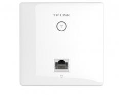 TP-LINK TL-AP1202GI-POE 1200M 千兆端口 面板式AP【不退不换正常售后】
