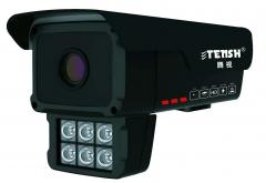 提十送一 腾视2MIP-HY3-RBG-ML 200万H.265+六灯暖光+变光全彩高清摄像机 6MM