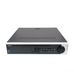 海康威视 DS-8816NB-K8  16路H.265网络高清硬盘录像机 8盘位NVR