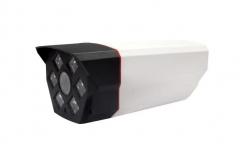 安柯达 AK-8069HV 天视通200万六灯红外H.265+网络高清摄像机 8MM