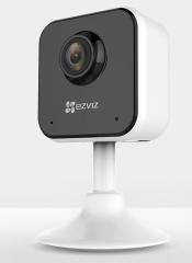 萤石CS-C1HC-1D2WFR 200万智能无线插卡摄像机 增强夜视版