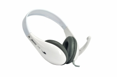 清华同方 6011 单接头头戴式耳机