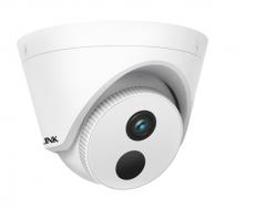 TP-LINK TL-IPC443HP 400万POE 单灯红外H.265+网络高清摄像机 2.8MM