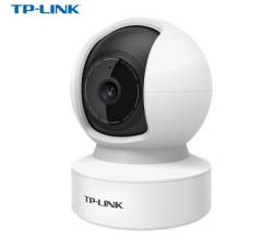 TP-LINK  TL-IPC42C-4 200万云台360度旋转高清夜视无线wifi摄像机 焦距4mm/200万