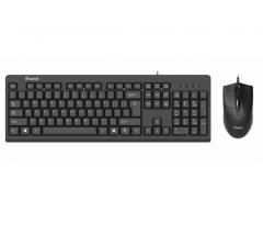 方正 F8105 办公家用有线键鼠套件