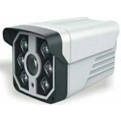 安特 ANT-626CF 六灯红外模拟摄像机【不退不换 正常售后】 8MM