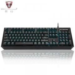 摩豹 K95 电竞游戏机械键盘【渠道爆款 不能出网咖】 黑色 黑轴
